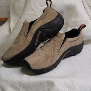 Merrell Jungle Moc Slip on Shoes Size 7 Women's